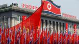 Report shows North Korea testing nuclear reactor