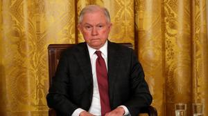 Exclusive: Sources contradict Sessions on Russia outreach