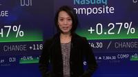米国株反発、FOMC結果発表を前に買い戻し(20日)
