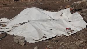 Dozens of Indians missing in Iraq since 2014 found dead