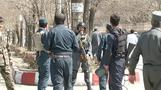 Dozens dead in Kabul suicide attack