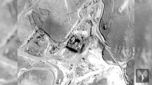 Israel admits bombing suspected Syrian nuclear reactor in 2007