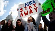 Reuters Newsmaker: Confronting gun violence