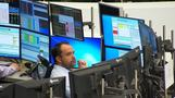 Bond yields rise & oil prices drop as Syria fears ebb