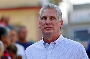 Breakingviews TV: New Cuba boss