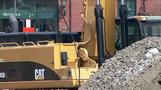 Caterpillar beats estimates, raises outlook