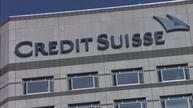 Markets cheer Credit Suisse - but no lift for Lloyds
