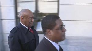 Jurors deliberate Bill Cosby's fate for second day