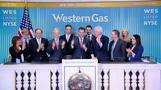 Energy stocks lift Wall Street