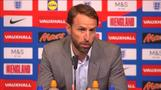 Southgate backs youth for England's World Cup squad