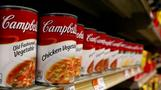 Campbell cuts outlook; CEO steps down