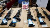 U.S. gun lobby takes aim at 'gun-hating' banks