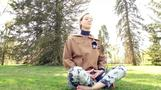 Meditation suit could ease your path to enlightenment