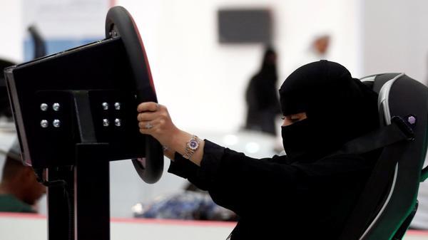 Saudi Arabia condemned over activists' arrests