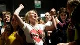 Ireland set to end abortion ban by landslide margin
