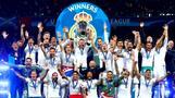 Real Madrid gewinnt Finale der Champions League