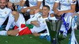 Madrid feiert seine Champions