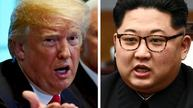 美国团队抵达朝鲜 为美朝峰会做准备