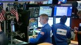 Wall Street edges higher ahead of Fed decision