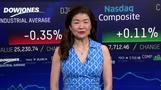NY株ダウ119ドル安、FRBが利上げペースの加速示唆(13日)