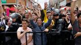 Colombia election puts peace, economy at stake