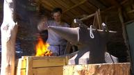Viking culture comes alive in Kaliningrad village
