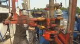 貿易摩擦のあおりを受ける米国産原油、原油取引は中国が優勢か(字幕・18日)