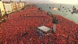 Kopf-an-Kopf-Rennen bei Wahlen in der Türkei erwartet
