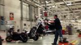 Harley-Davidson to shift production overseas
