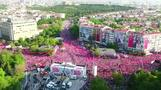 トルコ大統領続投へ、新憲法下で権限さらに強化(字幕・24日)
