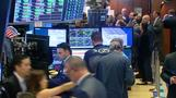 Wall Street rebounds with help from energy, tech