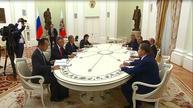 特朗普和普京将在赫尔辛基会晤 美国盟友紧张不安