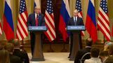 قمة أمريكية روسية في فنلندا تبحث عدة قضايا