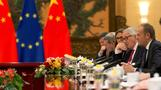 EU says China could open up economy, if it wants
