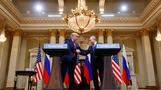 Trump defends Russia over U.S. election meddling