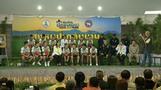 Thailand: Erster Live-Auftritt aller geretteten Fußballer