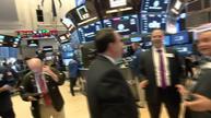Dow snaps five-day winning streak