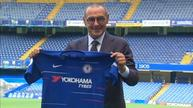 Sarri just wants to have fun at Chelsea