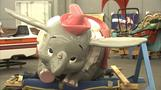 From Dumbo to Mr. Toad, Disney items up for charity auction