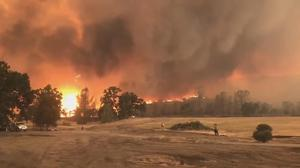 Third firefighter killed responding to CA wildfire