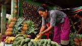 Pineapple festival kicks off in India