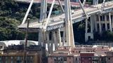 Italy threatens action over bridge disaster