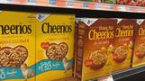 Weed killer found in kids' breakfast foods: report