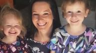 Colorado girls' bodies stuffed in oil tanks
