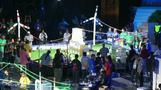 أولمبياد الروبوت يجمع أفضل العقول الشابة في المكسيك