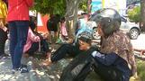 إصابات طفيفة في زلزال جديد هز جزيرة لومبوك الإندونيسية