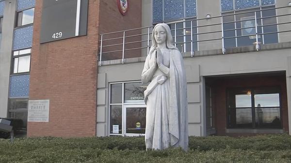 U.S. Catholics saddened by sex abuse report