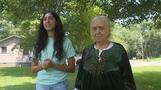 米警官が87歳の移民女性にテーザー銃発射、英語が通じず(字幕・17日)