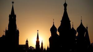 Russian hackers hit Republican sites: Microsoft