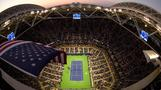 Fresh faces, and a facelift, at tennis' U.S. Open